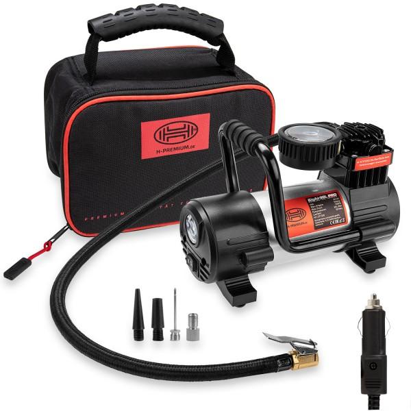 Premium-Kompressor 12 V / 30 L
