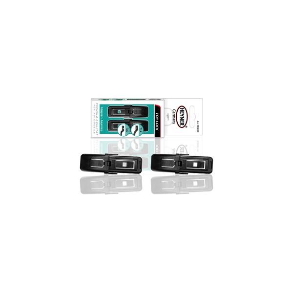 Adapter TL A/C 2 Stck. HEYNER