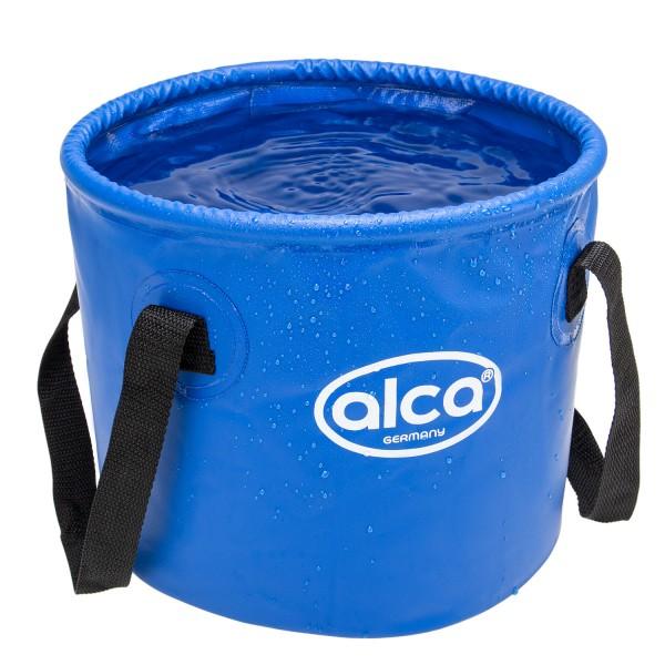 Faltbarer Wassereimer 10 L