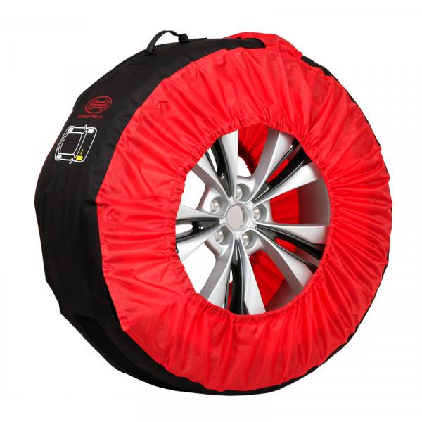Premium Reifentaschen 4 St./Set SUV XL