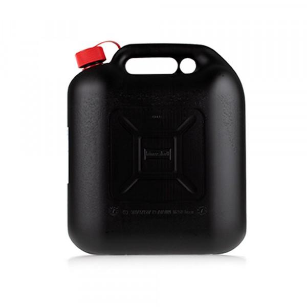 Reserve-Kraftstoffkanister 20 L schwarz