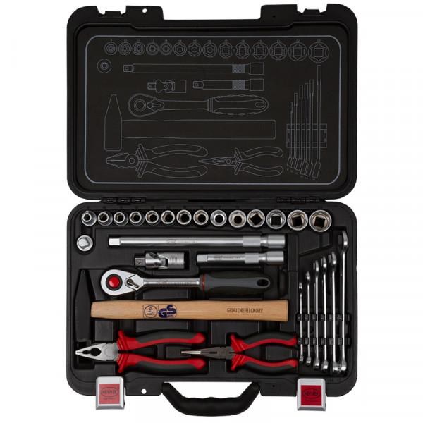 Werkzeugkoffer 28-tlg. PRO