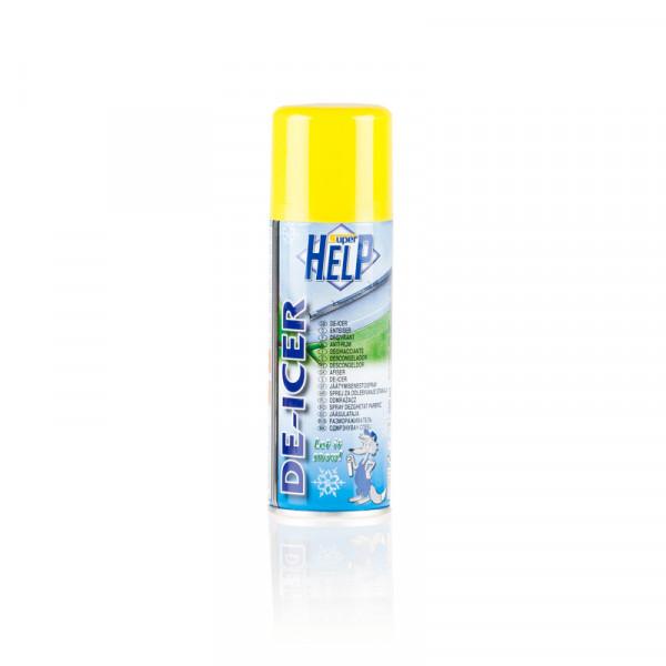 Scheiben-Enteiser-Spray 200 ml 35200