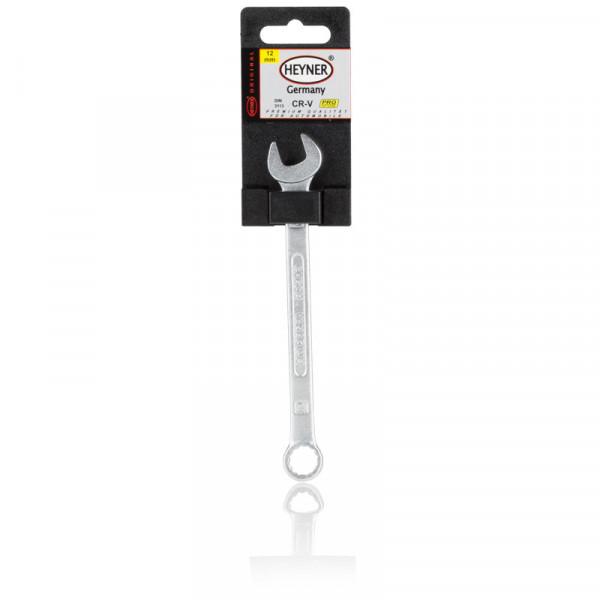 Premium Gabel-Ringschlüssel 12mm