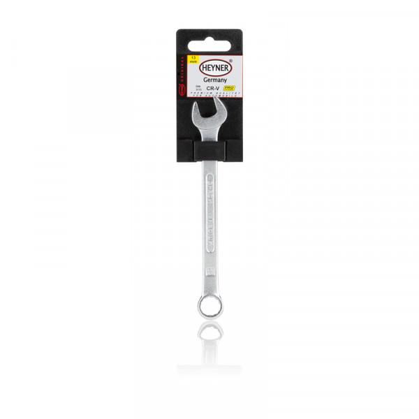 Premium Gabel-Ringschlüssel 13mm
