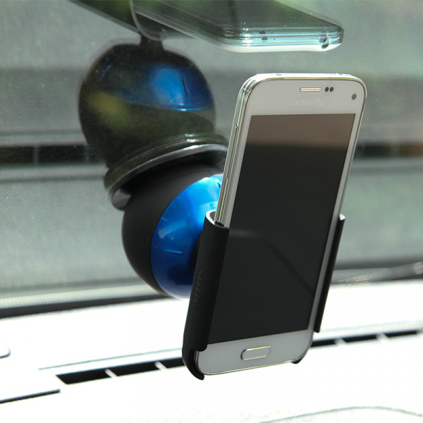 Telefonhalter 360°