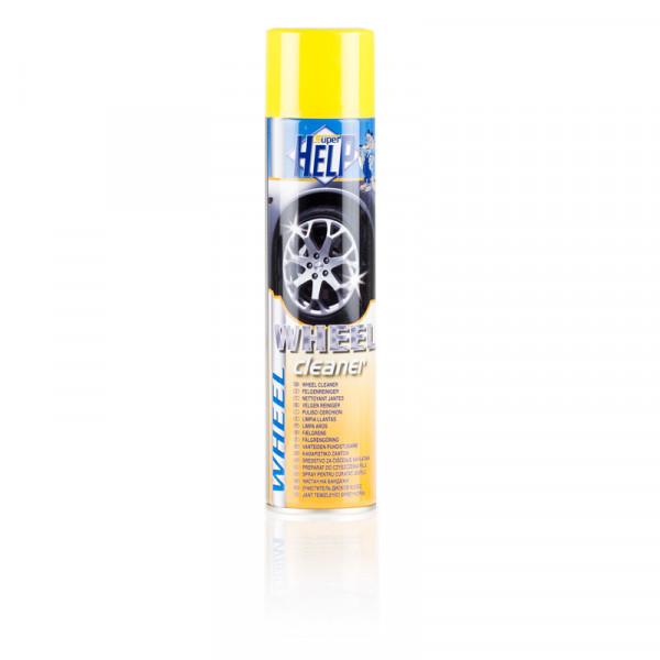 Felgen-Reiniger-Spray 400 ml 6400