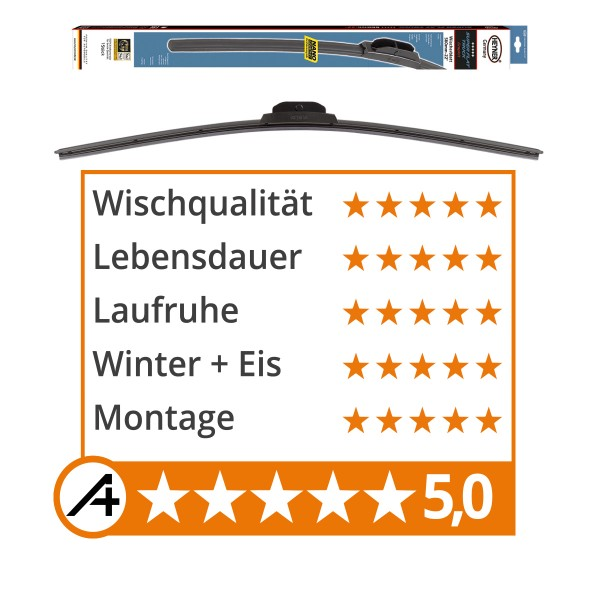 Wischerblatt SUPER FLAT TRUCK