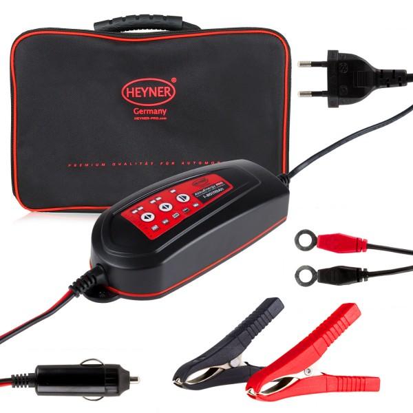 Premium elektronisches Batterieladegerät 3,5A 80Ah 12V