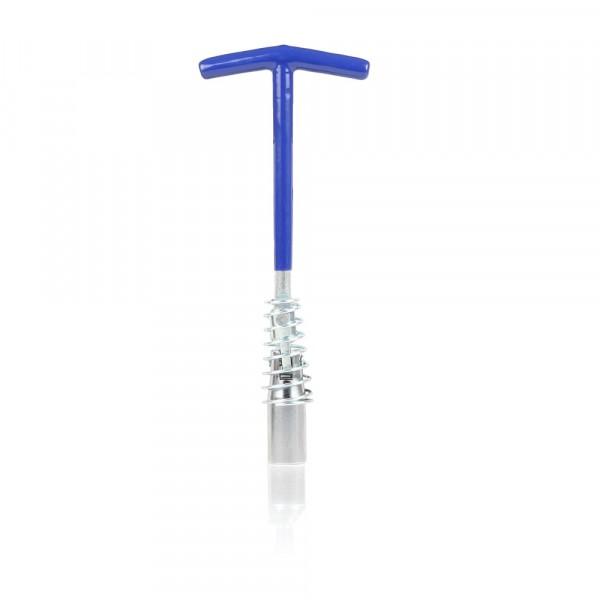 Zündkerzenschlüssel mit Feder 16 mm